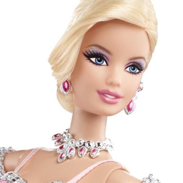 Кукла барби дженнифер лопес