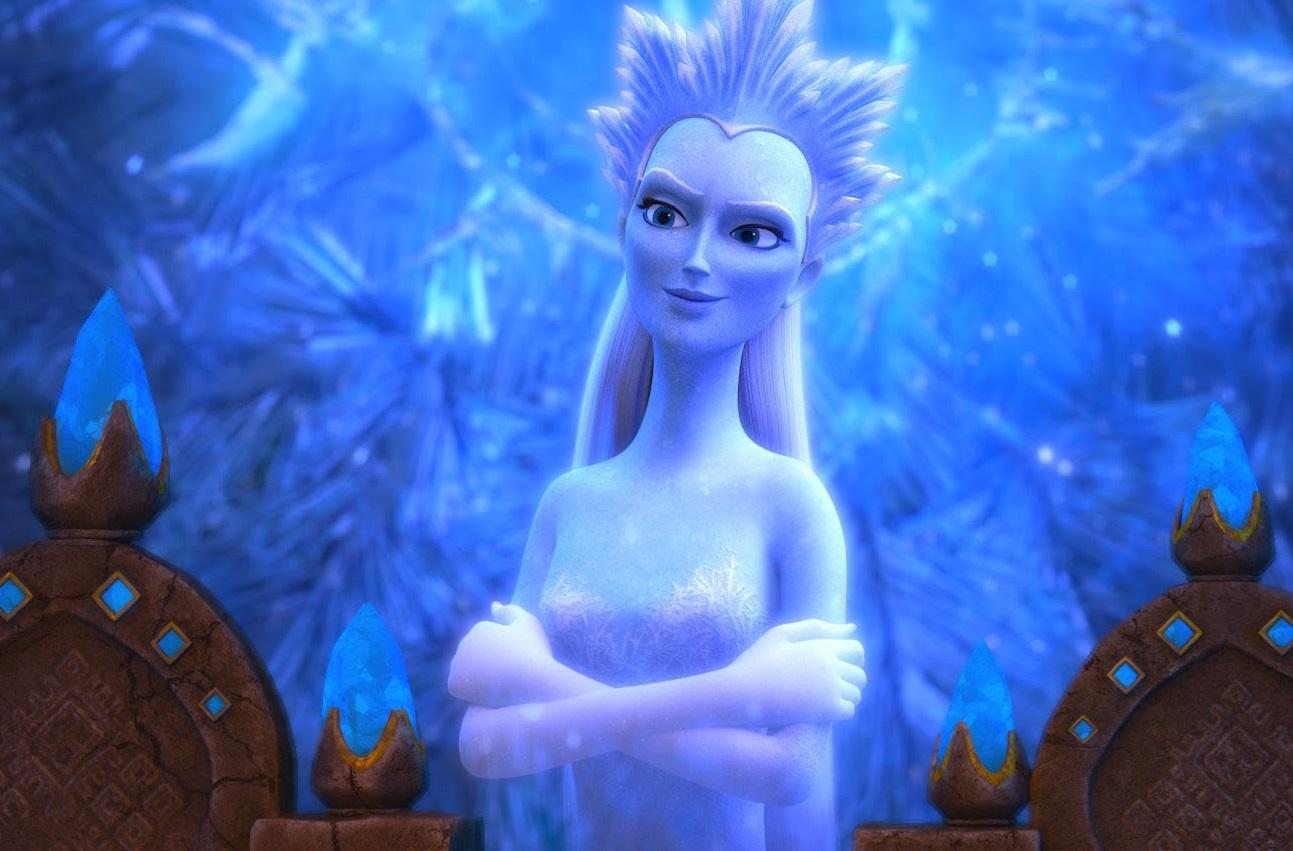 картинки снежная королева зазеркалье современника лукавит